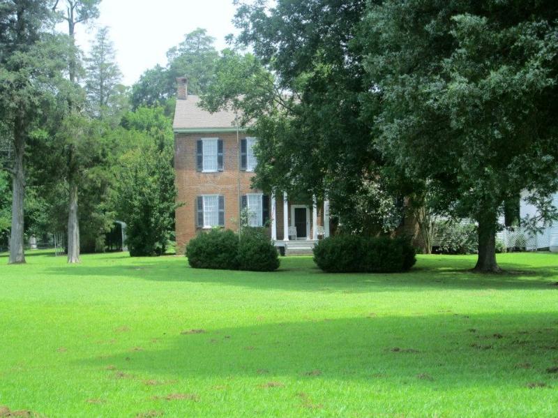 McMahon House